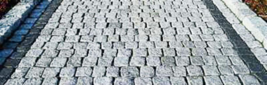 Siekmann Natursteinpflaster