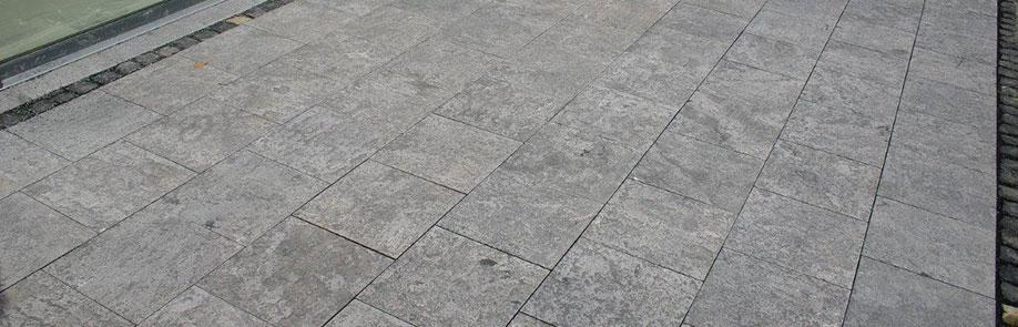 Siekmann Natursteinplatten