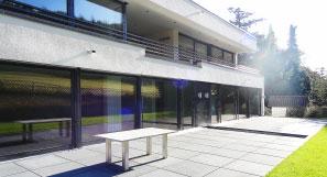 Siekmann Betonsteinwerk Bielefeld Gestaltungspflaster