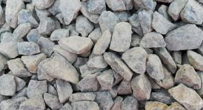 Basaltsplitt schwarz 16-32