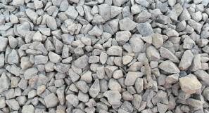 Basaltsplitt schwarz 8-16