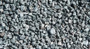 Zierkiese Granit Royal grau