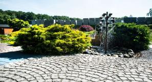 Naturstein Grau-Granit