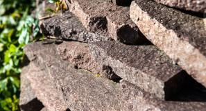Natursteinplatten Porphyr