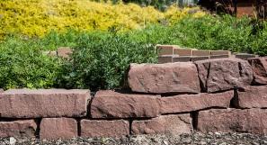 Tockenmauer Rennsteig Sandstein