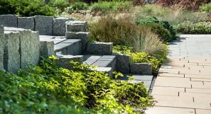 Gestaltungspflaster GS-Stones 21R/8 Palisaden