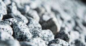 Zierkiese Ziersplitte Royal Granit