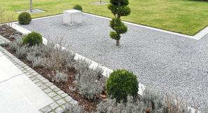 Granit Splitt Royal Grau