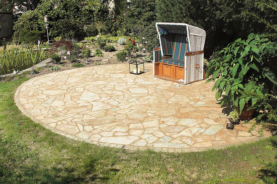 natursteinplatten gesteinsarten f r terrassen gehwege und eing nge. Black Bedroom Furniture Sets. Home Design Ideas
